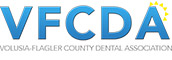 Volusia-Flagler County Dental Associaiton logo