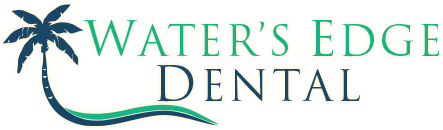 Waters Edge Dental logo
