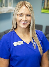 Registered Dental Hygienist, Ashley